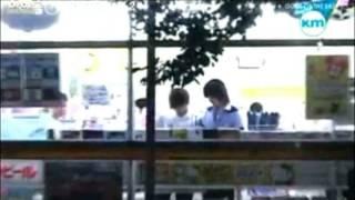 Tomado del programa Idol World. SS501 debe hacer un mini drama dond...