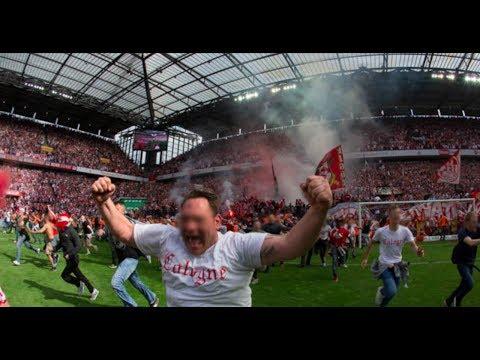 1.FC Köln – Der Weg nach Europa