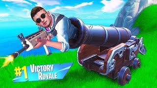 Infinite Lists Getting VICTORY ROYALE'S (Use Code InfiniteYT)