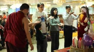 2010年彰化長壽佛法會
