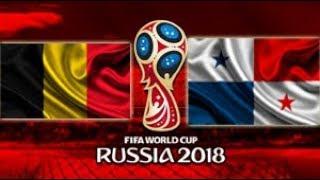 Bélgica vs Panamá - Mundial Rusia 2018 - Gols & Melhores Momentos