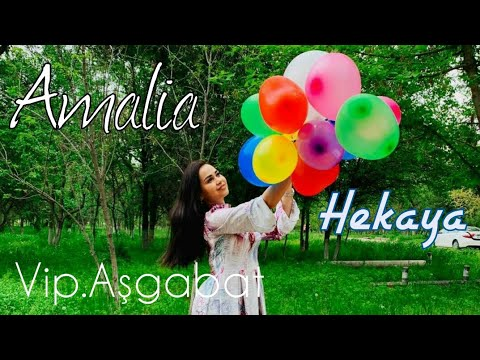 Amalia - Hekaya
