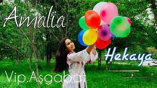 Amalia - Hekaya Resimi