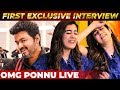 SARKAR - OMG Ponnu Live Performance | Singer Jonita Gandhi | RS 41