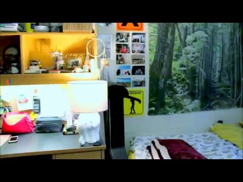 Virtual Tours | University of Guelph Student Housing Services