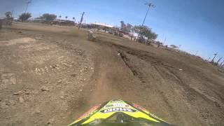 Transworld Motocross series | Perris MX Park /// Robby Bell GoPro Hero 4