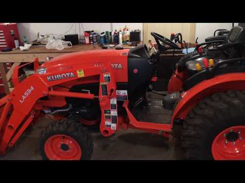 So you want to buy a Kubota?