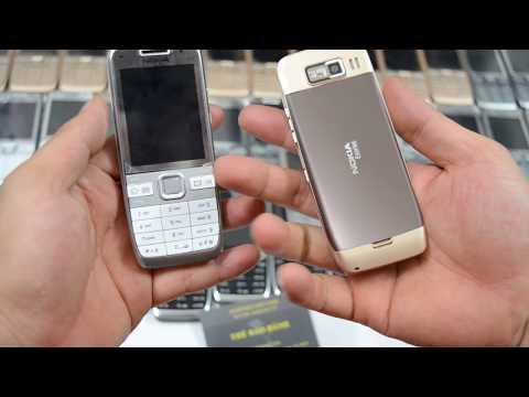 Nokia E52 Về Hàng Giá Cực Sôc 1.100.000 vnđ để Sở Hữu Một Em Cho Hoàng Tráng
