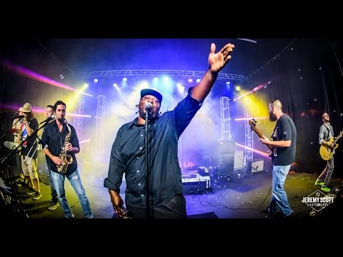 """Groovement - """"Something To Live For"""" Live @ George's 8/15/15"""