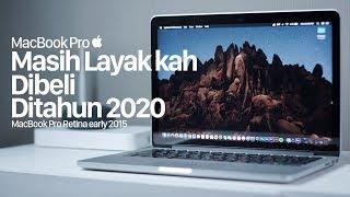 Mau beli Macbook ditahun 2020? Beli ini aja || Review Macbook Pro 2015 13 Inch Indonesia