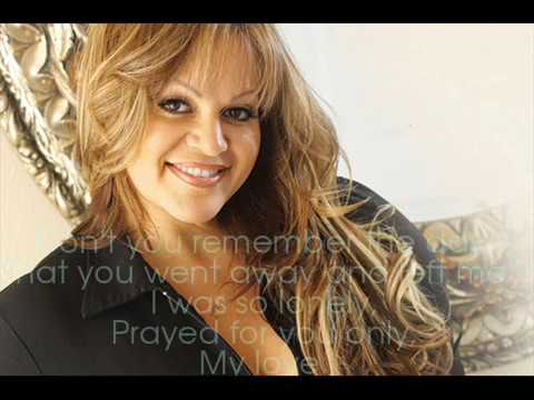 Jenni Rivera Wasted days and wasted nights  Lyrics💙💜💜