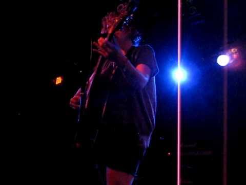 Peggy Sue Lazarus Paradise Boston June 11th 2010