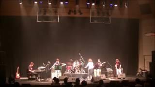 東京FMホール Live Lounge http://dynamicjband.wix.com/dynamicjband.