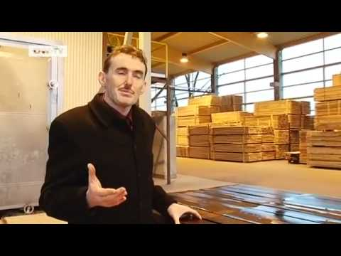 Wood as Renewable Capital | Made in Germany