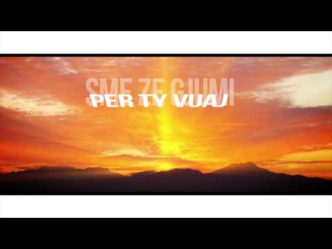 B2N - Fjalen e Fundit (Official Lyric Video )