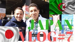 Salam Alikoum, This vlog is about a day that I spent with Algerians...