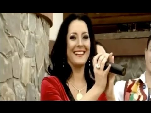 MUZICA ETNO si PETRECERE cu ANGELA RUSU Colaj video 2015