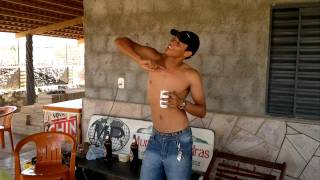 Lady Gaga da Bahia 1