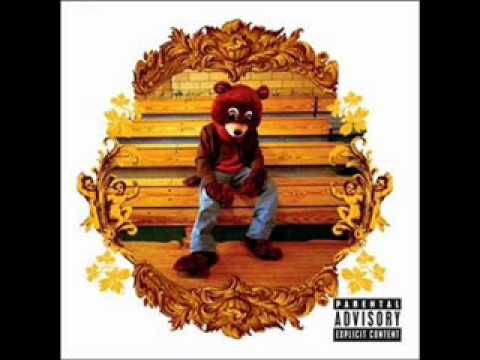 Kayne West-Slow Jamz(Ft Twista) With Lyrics