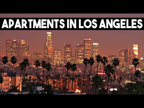 APARTMENTS IN LOS ANGELES
