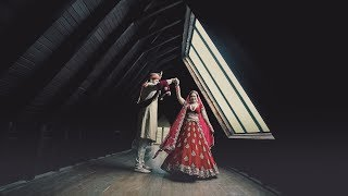 Melbourne Indian Wedding Highlight Video | Manor on High, Melbourne | Australia