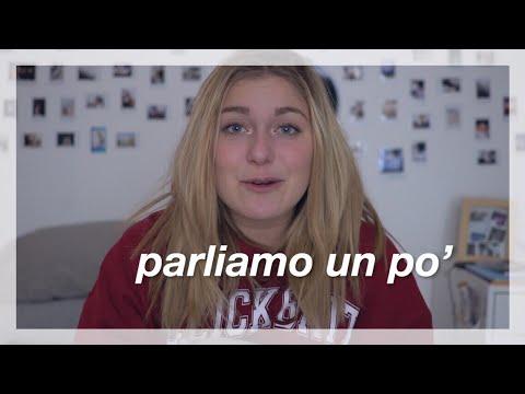 PARLIAMO UN PO'