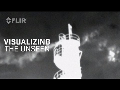 Visualizing Unseen Gases with FLIR Optical Gas Imaging