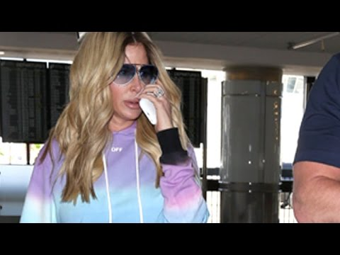 Kim Zolciak Emphatically Denies Signing A Deal For Season 10