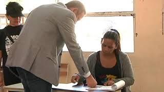 TSJ invita al país a participar en jornada electoral para elegir a sus concejales