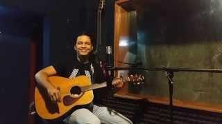 La mejor de todas / Banda el Recodo de don Cruz Lizárraga - Martin Serrano (cover)- 2015
