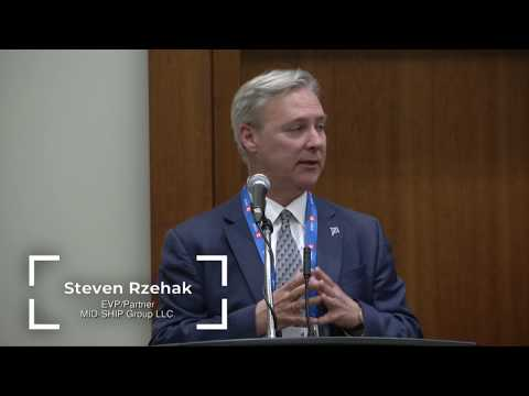 Steven Rzehak (MID-SHIP Group LLC) - Greenland Day PDAC 2020