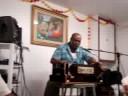 "Taan Song - Thumri - Uncle Hector Boywah Sings ""Raguvar Baanje Basanti"""