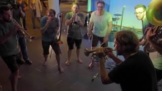 La Brass Banda BRF-Foyer Eupen