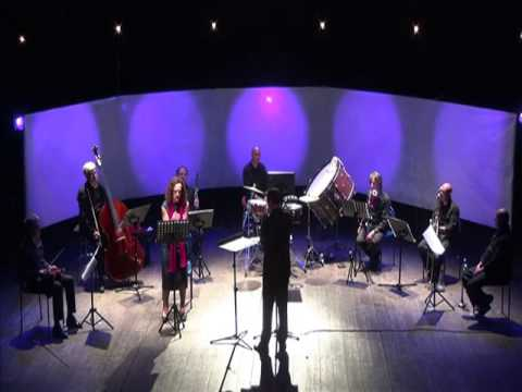 Igor Stravinsky, Histoire du soldat - Conservatorio N. Piccinni, Teatro Kismet Opera, 18/06/2014