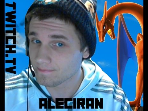 Come Join Me On Twitch!! Twitch.tv/Alecrian