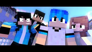 """Download ♪ """"Road So Far"""" ♪ - A Minecraft Bully Story - [Alone Remake] S2 