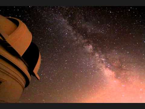 Two Nights at the Palomar Observatory