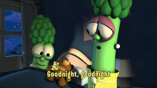VeggieTales Silly Song Karaoke: Goodnight Junior