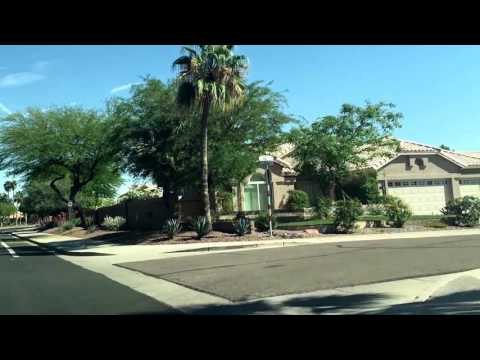 Lakewood Neighborhood Ahwatukee, Arizona