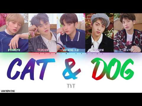 txt-–-cat-&-dog-(english-ver.)-color-coded-lyrics