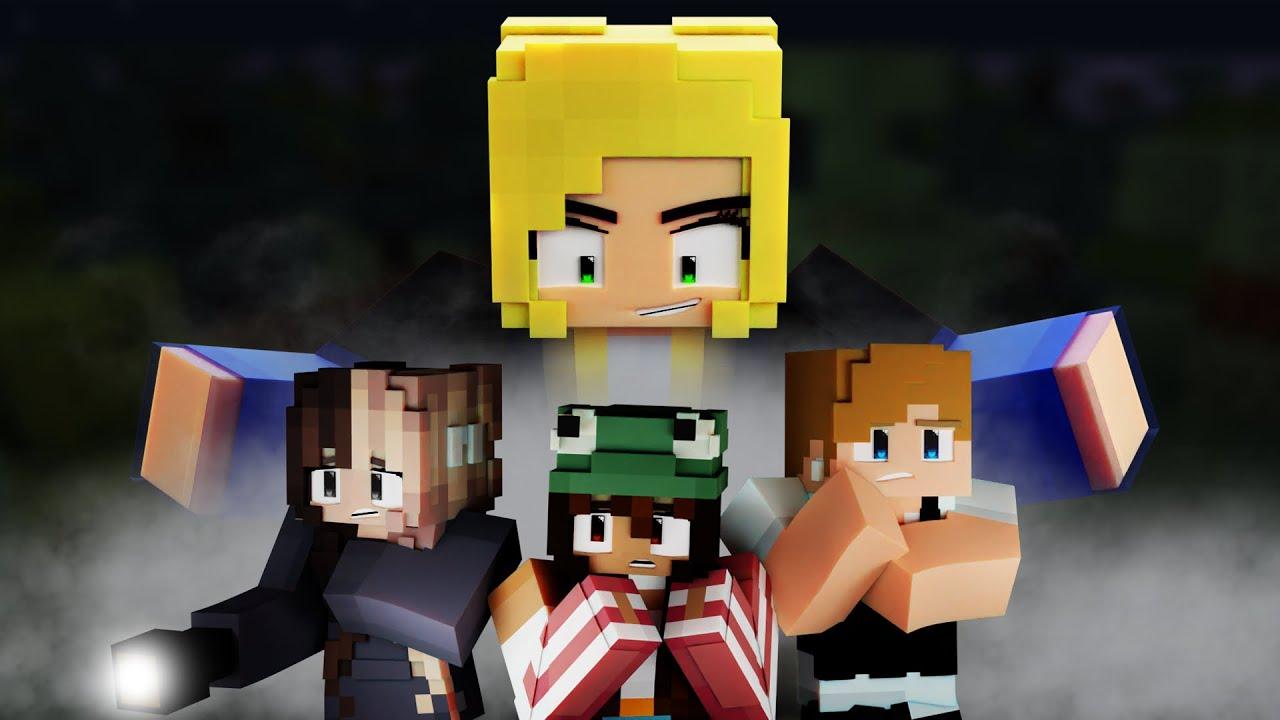Dead by Minecraft | Minecraft Minigame