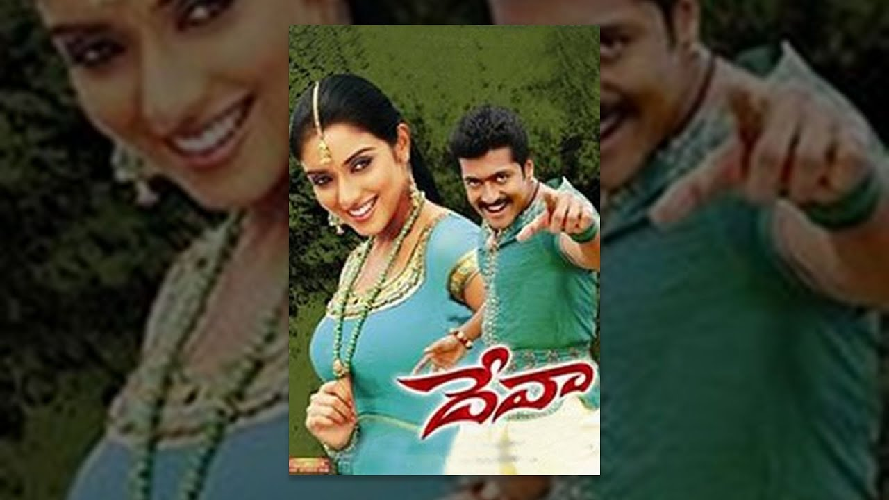 Deva Full Telugu HD Movie Watch Online | Surya , Asin