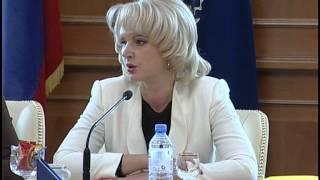 Пресс-конференция Председателя Счетной палаты Татьяны Голиковой