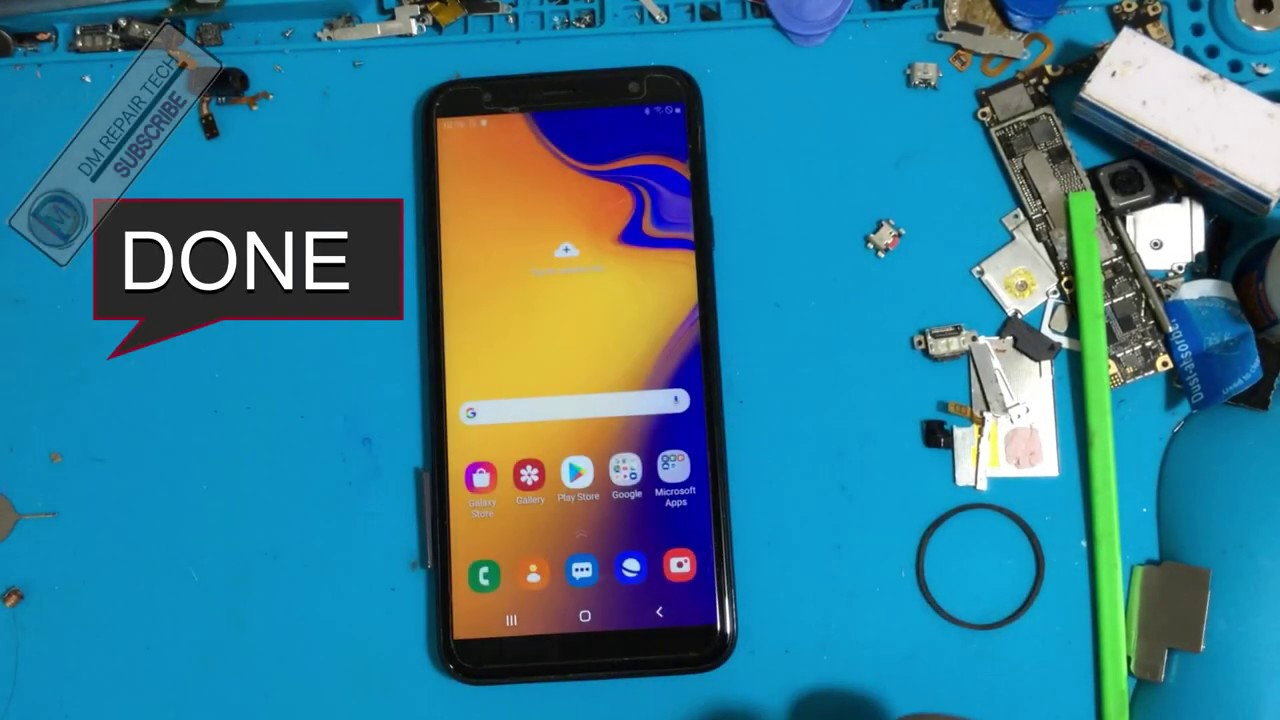 Samsung Galaxy J4 Plus (SM-J415) FRP Bypass 2020 Android 9.0 New Method Without PC - NO APP