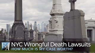 Wrongful Death Lawyers answer FAQ: How Much Is My Case Worth ?