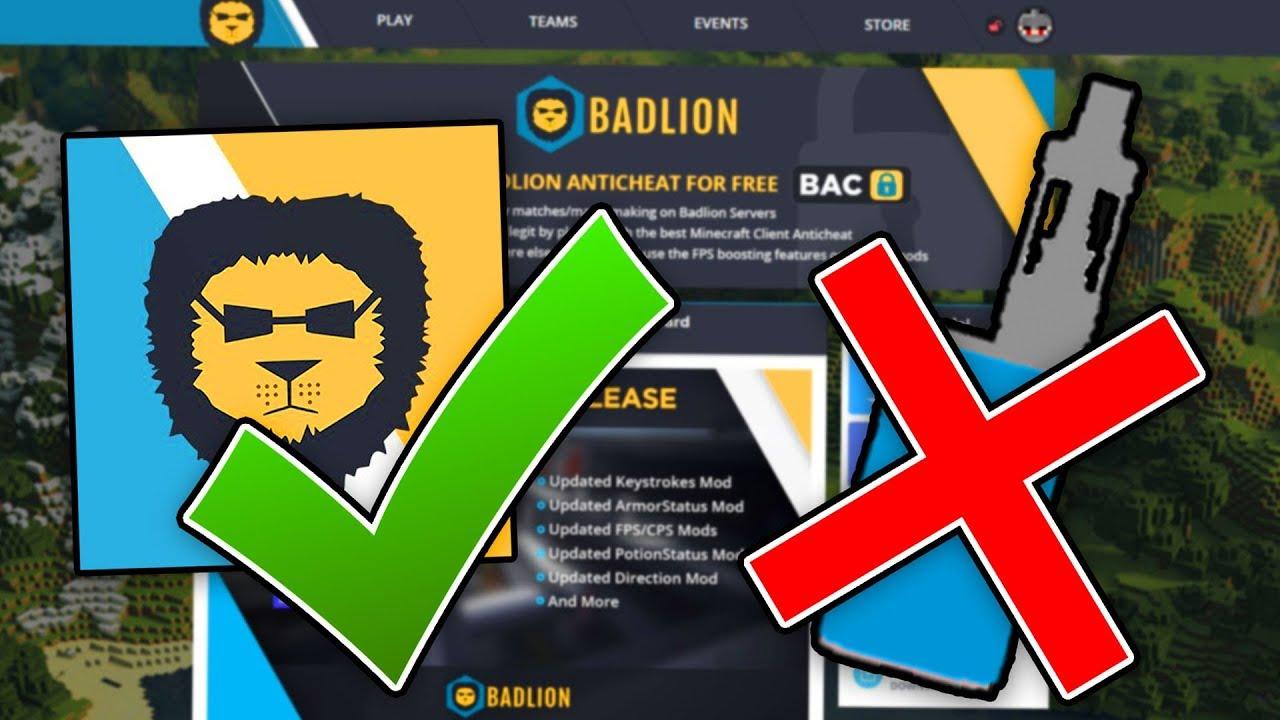 Badlion mac download