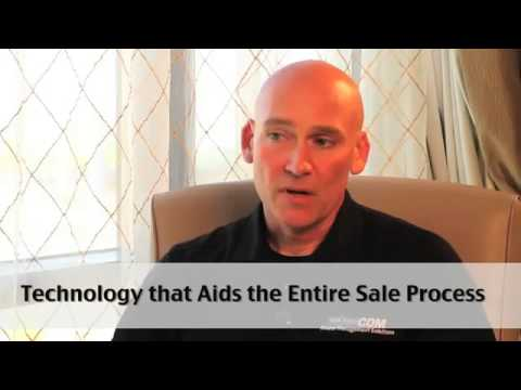 Technology that Aids the Entire Sale Process