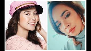 (Part 1)  Artis Korea & Artis Malaysia Seiras (Look Alike)