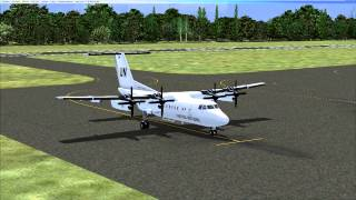 FSX | AirHauler Let's Play | Next Plane Special