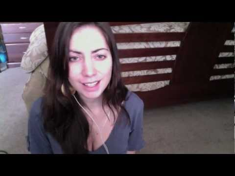 Music Makes the World Go 'Round - Jessica Allossery